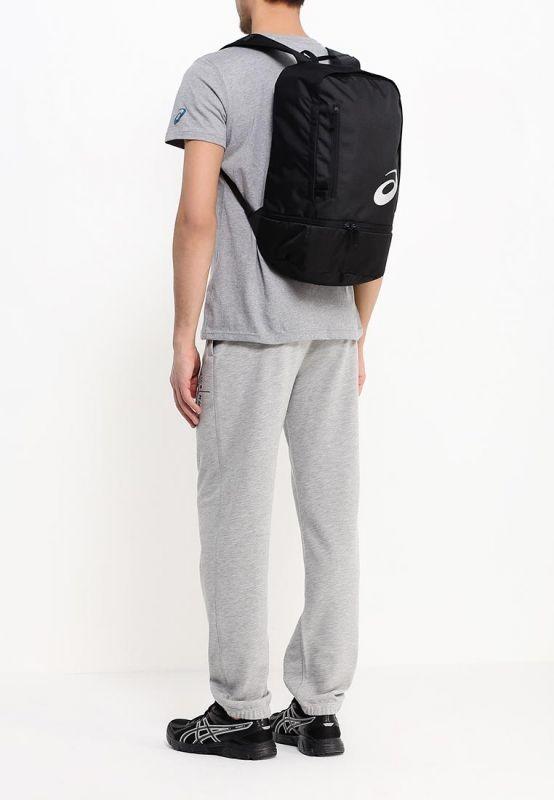 29d3485805 Рюкзак ASICS TR CORE BACKPACK Черный 132077 0904 купить в интернет ...