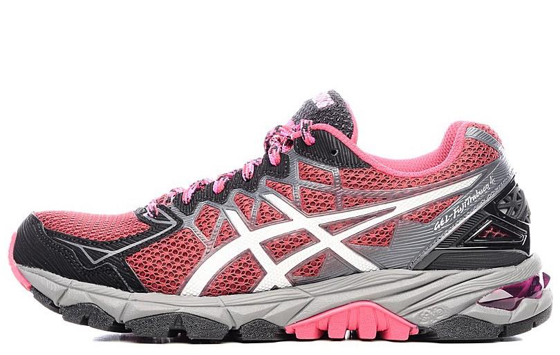 Кроссовки Asics Gel-Fujitrabuco 4 женские T5L6N 2693 купить в ... 6d0414c1258