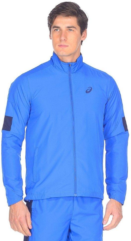 c16cc352 Костюм спортивный Asics Suit Indoor Мужской Синий 142894 0861 купить ...