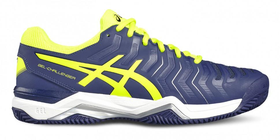3beb6136 Теннисные кроссовки Asics Gel Dedicate 5 мужские E707Y 8945 купить в ...